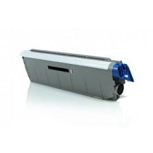 Toner OKI 41963608 Black - renovovaný toner pre OKI C9300/9500