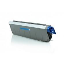 Toner OKI 41963607 Cyan - renovovaný toner pre OKI C9300/9500