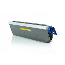 Toner OKI 41963605 Yellow - renovovaný toner pre OKI C9300/9500