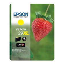 Náplň Epson T2994 XL Yellow ( 29XL ) - originálna atramentová náplň