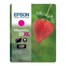 Náplň Epson T2993 XL Magenta ( 29XL ) - originálna atramentová náplň
