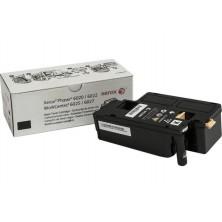 Toner Xerox 106R02763 Black - originálny toner pre Xerox 6020 / 6025