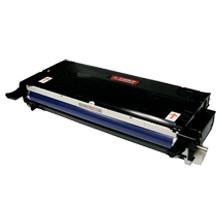 Toner Xerox 113R00726 Black - renovovaný toner pre Xerox 6180