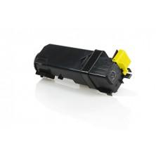 Toner Xerox 106R01603 Yellow - alternatívny toner pre Xerox 6500/6505