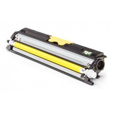 Toner Konica Minolta A0V306H Yellow - alternatívny toner pre Minoltu 1600/50/80/90