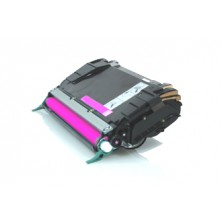 Toner Lexmark C5220MS Magenta - renovovaný toner pre Lexmark C520/530