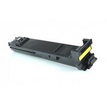 Toner Konica Minolta A0DK-252 Yellow - renovovaný toner pre Minoltu MC 4600/50/90/95