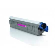 Toner OKI 44643002 Magenta - renovovaný toner pre OKI C801/821