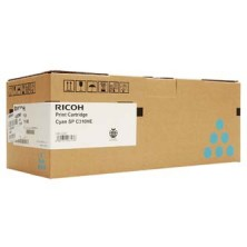 Toner Ricoh 406480 Cyan ( SP C230/1/2/C242/C310/C320 ) - originálny toner